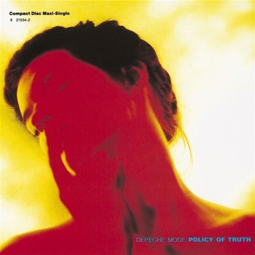 Depeche Mode Policy Of Truth(4mix