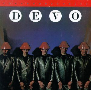 Devo Freedom Of Choice Freedom Of Choice