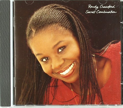 Randy Crawford Secret Combination Secret Combination