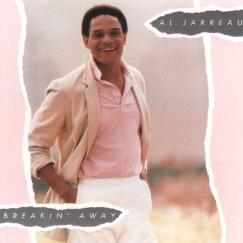 Al Jarreau Breaking Away