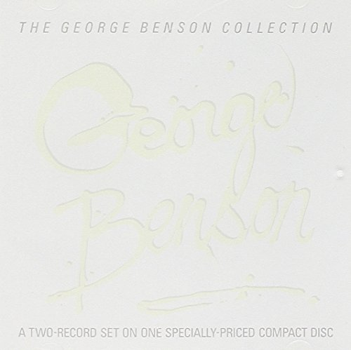 george-benson-collection