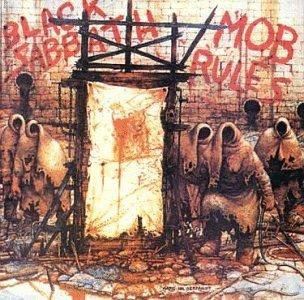 Black Sabbath/Mob Rules