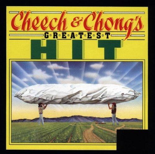 Cheech & Chong/Greatest Hit@Explicit Version
