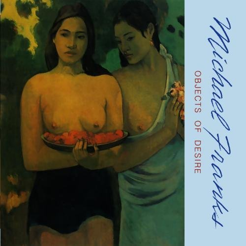 Michael Franks/Objects Of Desire@Cd-R