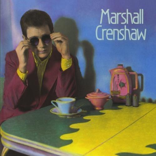 Marshall Crenshaw/Marshall Crenshaw@Cd-R