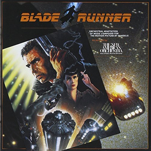 Blade Runner Soundtrack New American Orchestra