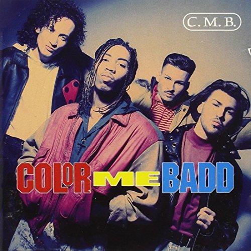 Color Me Badd/C.M.B.