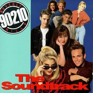 Beverly Hills 90210 Soundtrack Abdul Watley Color Me Badd Kemp Williams Shanice Khan