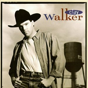 Clay Walker Clay Walker CD R