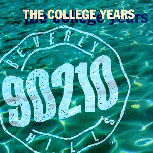 Beverly Hills 90210 College Years