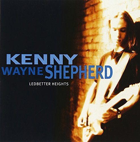 Kenny Wayne Shepherd Ledbetter Heights