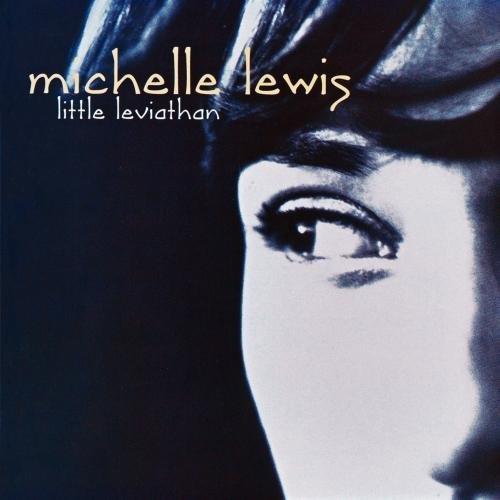 michelle-lewis-little-leviathan-cd-r