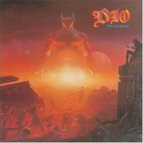 Dio/Last In Line