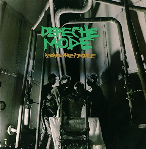 Depeche Mode/People Are People