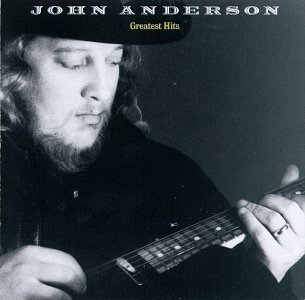 Anderson John Greatest Hits