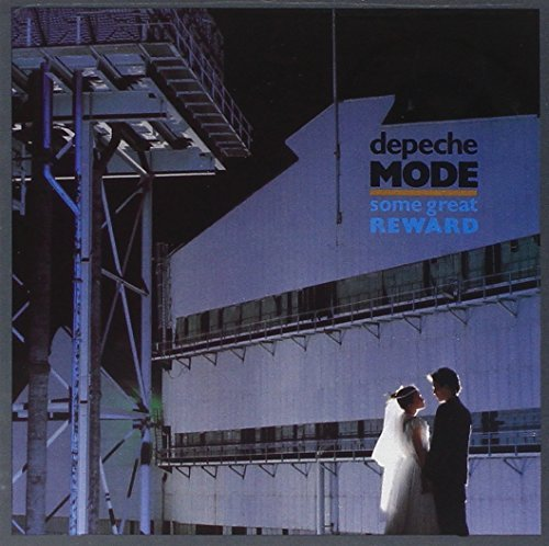 Depeche Mode Some Great Reward Some Great Reward