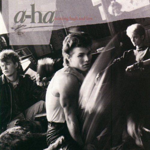 a-ha-hunting-high-low