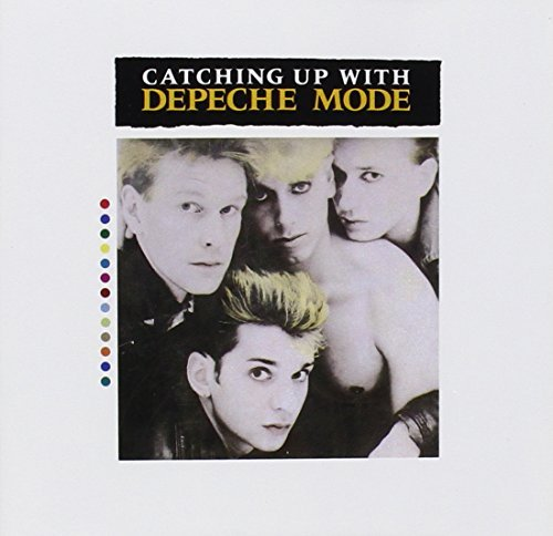 Depeche Mode Catching Up With Depeche Mode