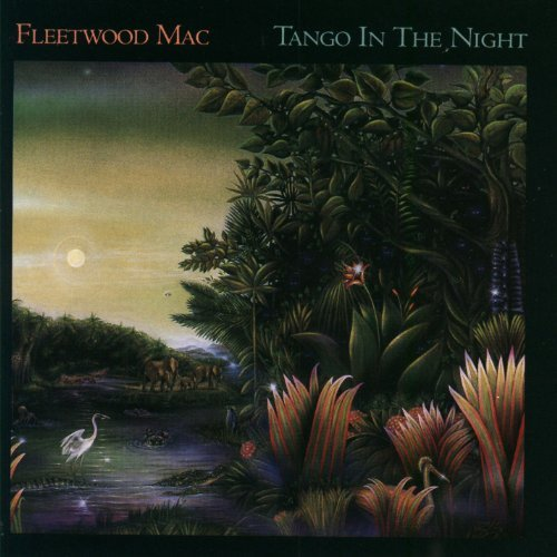 Fleetwood Mac Tango In The Night