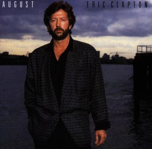 Clapton Eric August