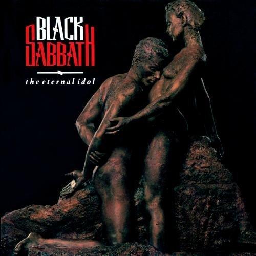 Black Sabbath/Eternal Idol@Cd-R