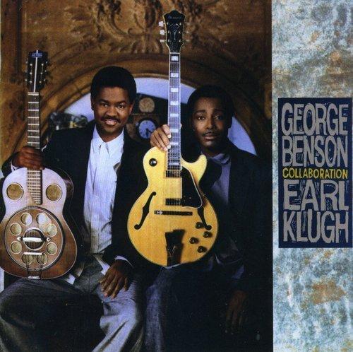 Benson/Klugh/Collaboration