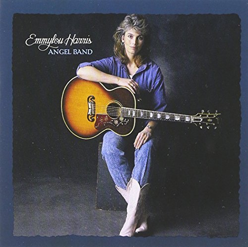 Emmylou Harris Angel Band