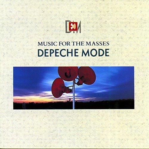 Depeche Mode/Music For The Masses