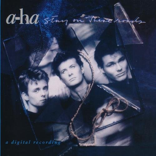 A-Ha/Stay On These Roads@Cd-R