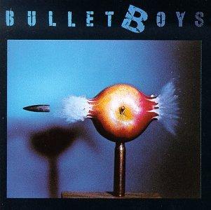 Bulletboys/Bulletboys