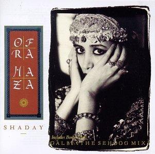 Ofra Haza/Shaday