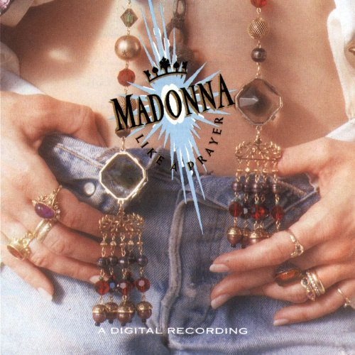 Madonna Like A Prayer