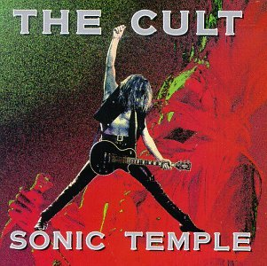 Cult/Sonic Temple