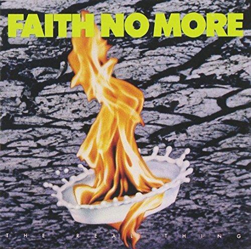 Faith No More/Real Thing