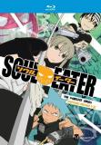 Soul Eater Complete Series Blu Ray Tv14