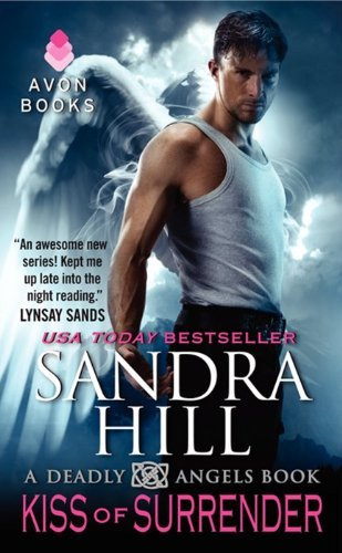 Sandra Hill Kiss Of Surrender