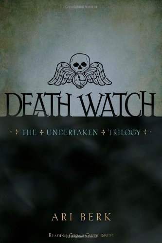 Ari Berk Death Watch Reprint