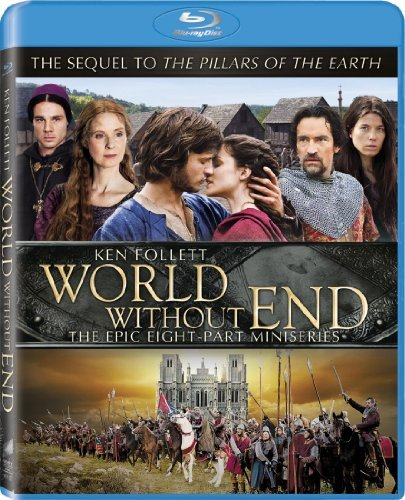 World Without End World Without End Blu Ray Ws Nr 2 DVD