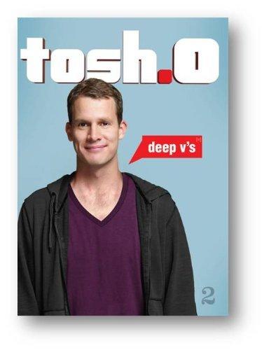 Tosh.O/Deep V's@Blu-Ray@Nr