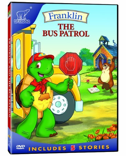 Franklin Franklin & The Bus Patrol