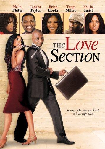Love Section/Taylor/Phifer/Hooks@Ws@Nr