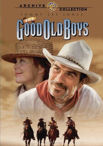 Good Old Boys (1995) Jones Kinney Mcdormand DVD R Nr