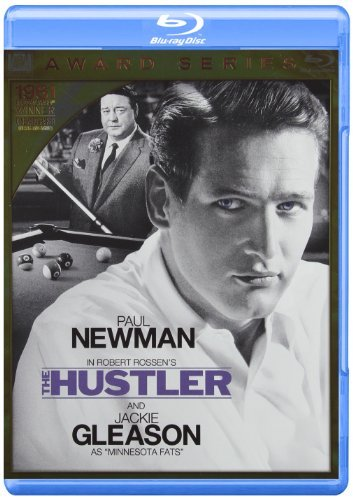 The Hustler Newman Gleason Blu Ray Nr