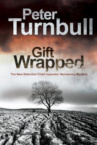 Peter Turnbull Gift Wrapped First World Pub