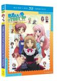Baka & Test Ova Baka & Test Blu Ray Tv14 Incl. DVD