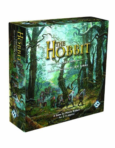 Card Game Hobbit Card Game The