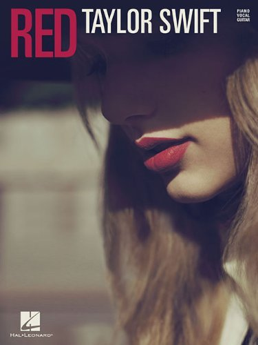 Taylor Swift Taylor Swift Red