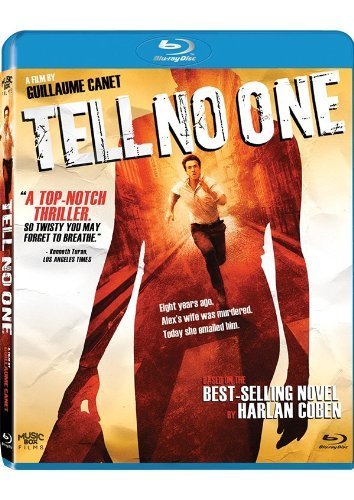 Tell No One Tell No One Blu Ray Ws Fra Lng Eng Sub R
