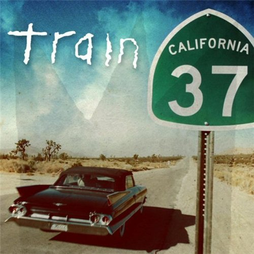 Train California 37 Deluxe Edition Import Eu Incl. DVD