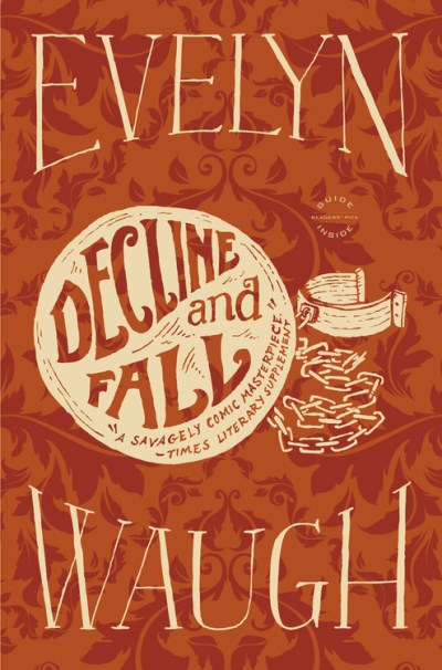 evelyn-waugh-decline-and-fall